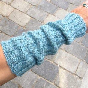 Håndledsvarmere fra De Colores